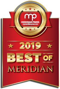 2019 Best of Meridian - Meridian Gyms