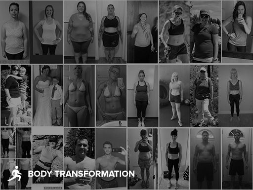Meridian Gyms | Kvell Fitness Body Transformation