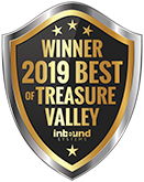 Boise Gyms | Kvell - Winner 2019 Best of Treasure Valley